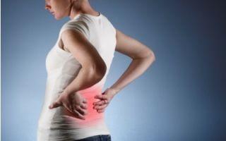 Боль в пояснице: что делать, почему болит, лечение, как облегчить болевые ощущения