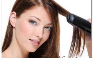Как накрутить локоны утюжком на короткие волосы: укладка каре утюжком, различные прически