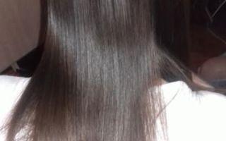 Сколько держится кератиновое выпрямление волос: на сколько хватает, как часто можно делать, как долго остается эффект