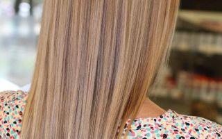 Тонирование волос после мелирования: на темные, русые, фото до и после, шампунь, тоник, бальзам и другие средства, чем и как сделать в домашних условиях