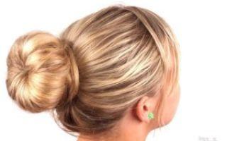 Два пучка на голове по бокам: как сделать 2 шишки, гульки, рогалики, барашки, дульки, култышки с распущенными волосами, фото причесок, кому подходит, плюсы и минусы, примеры звезд
