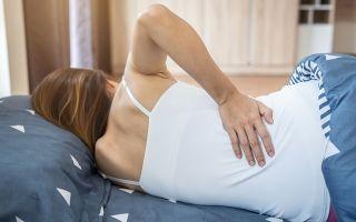 Продуло спину: чем лечить, что делать, симптомы, как быстро вылечить в домашних условиях