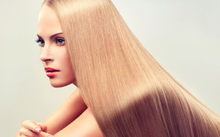 Безсульфатные шампуни для волос после кератинового выпрямления: обзор лучших шампуней