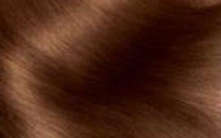 Черная краска для волос: модные оттенки (иссиня, черная вишня, смородина, кофе и другие), обзор красок (гарньер, веллатон, палет и тп) и отзывы на них, фото