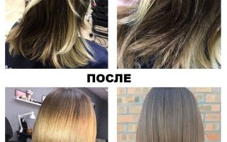 Полировка волос в домашних условиях: как сделать ножницами и машинкой самостоятельно, видео, пошаговая инструкция, фото до и после