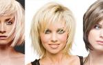 Каре для круглого лица: фото удлиненной, короткой стрижки с полукруглой челкой и без, что идет круглолицым, лучшие варианты причесок, наиболее удачные способы окрашивания