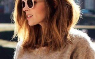 Длинное каре: стрижка до, ниже и выше плеч на волосы средней длины, фото ровной прически, как сделать каре с удлиненными прядями на очень волнистые локоны своими руками, кому подходит, сложен ли уход, способы укладки