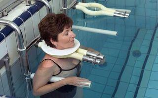 Подводное вытяжение позвоночника: показания и противопоказания, отзывы о водной вытяжке