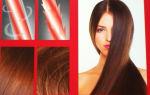 Ламинирование волос с эффектом ботокса concept (концепт): фото до и после, отзывы