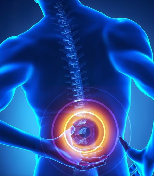Алмаг при остеохондрозе шейного отдела: лечение, как прикладывать Диамаг