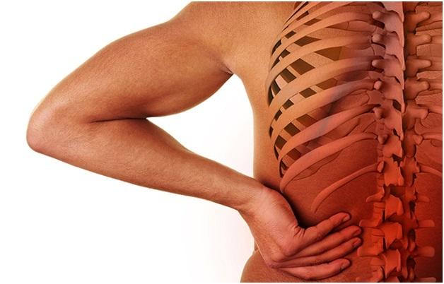Болят мышцы спины вдоль позвоночника: что делать, лечение, причины мышечной боли