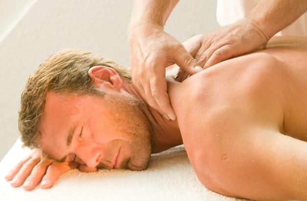 Какой массаж делать при грыже позвоночника