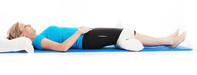 Растяжение мышц спины: симптомы и лечение, что делать в домашних условиях
