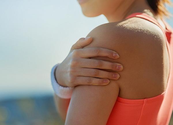 Плечелопаточный периартоз: симптомы и лечение, как лечить упражнениями