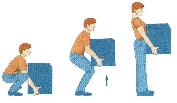 Болит поясница слева: причины у женщин и мужчин, сзади спины