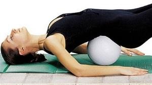 ЛФК при остеохондрозе шейного отдела позвоночника: видео, выполнение упражнений лечебной физкультуры