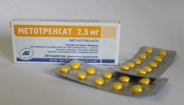 Лечение ревматоидного артрита препаратами нового поколения: биологические лекарства и эффективные таблетки
