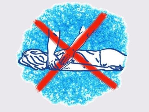 Массаж поясничного отдела позвоночника при болях, как правильно делать в домашних условиях