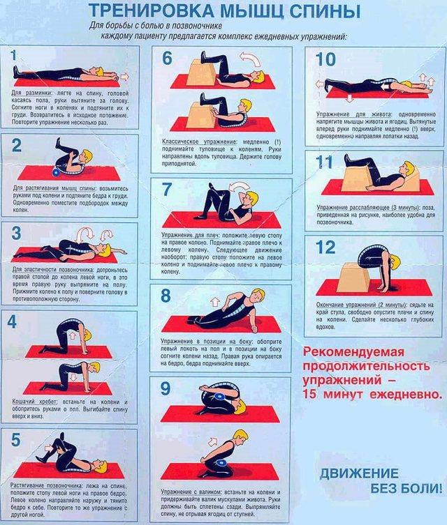 Жжение в спине (в позвоночнике, области лопаток, пояснице): причины жгучей боли, почему печет