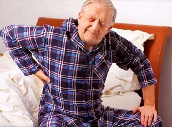 Боль в пояснице справа (сзади внизу): почему болит спина, причины у мужчин