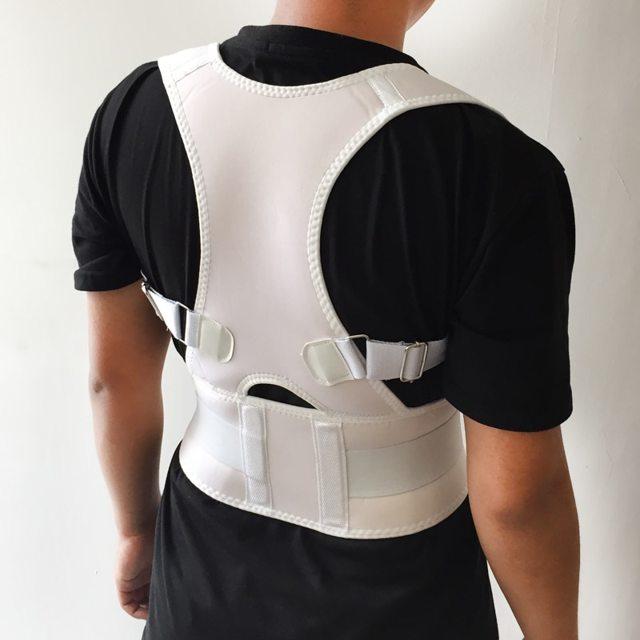 Бандаж для спины, ортопедические корсеты при болях в позвоночнике