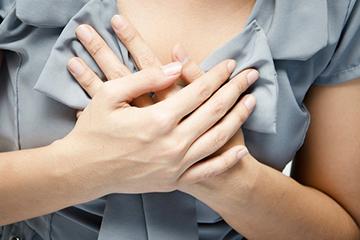 Межреберная невралгия у женщин: симптомы и лечение. Признаки и температура при невралгии слева у женщин