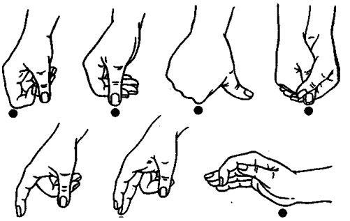 Массаж при радикулите: предметы для массажа поясничного отдела, чем лечить, техники