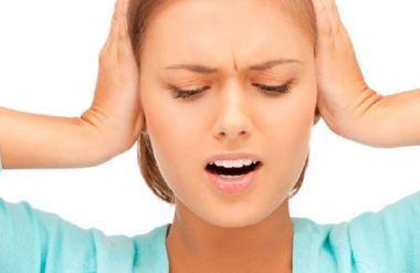 Шум в голове при шейном остеохондрозе: лечение звона в ушах, причины заложенности
