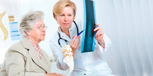 Лечение остеопороза у пожилых женщин: профилактика, применение народных средств после 50 лет