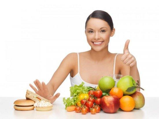 Диета при остеохондрозе (шейного, пояснично-крестцового отдела позвоночника), особенности питания для женщин