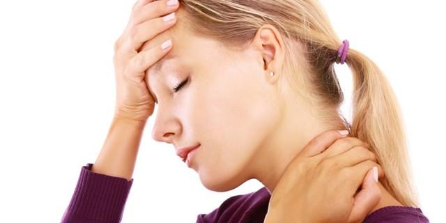 Головокружение при шейном остеохондрозе: лечение шейного отдела позвоночника таблетками, симптомы