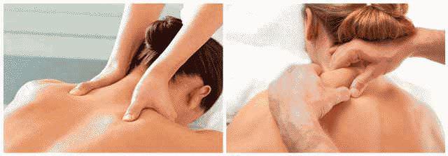 Массаж спины и шеи: видео, как правильно делать, чем полезен