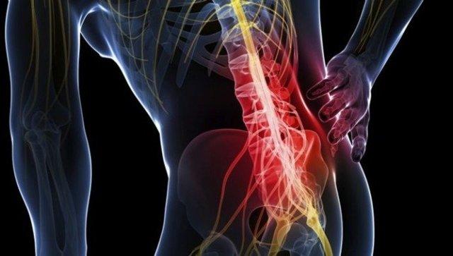 Болит правый бок со спины в пояснице, причины боли (острой, тупой)