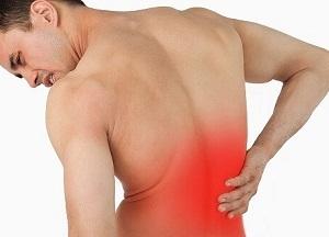 Почему болит поясница: причины у женщин, лечение сильных болей в поясничном отделе