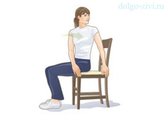 Вытяжение позвоночника в домашних условиях: упражнения на растяжку дома перед сном, отзывы