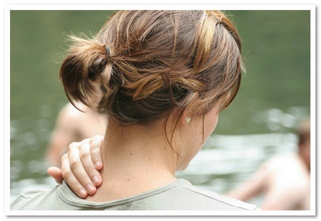 Артроз шейного отдела позвоночника, симптомы и лечение остеоартроза позвонков