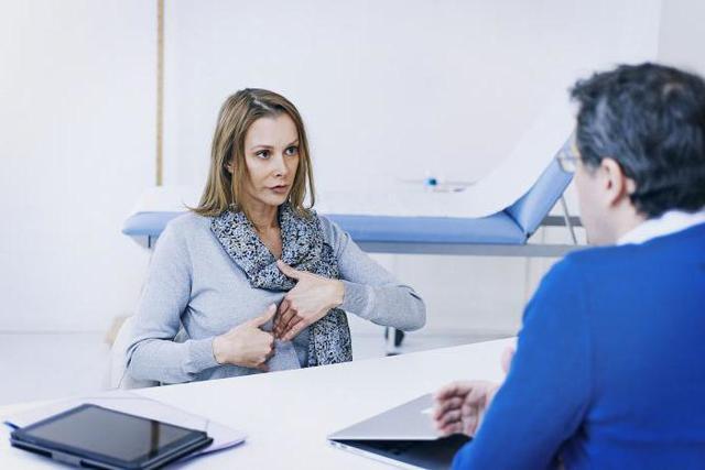 Торакалгия (вертеброгенная, вертебральная, хроническая): симптомы и лечение, что это за болезнь
