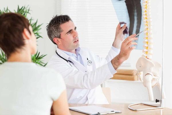 Болит низ спины: причины боли в нижней части позвоночника, то делать