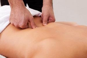 Расслабляющий массаж спины: как делать для расслабления мышц, техники проведения