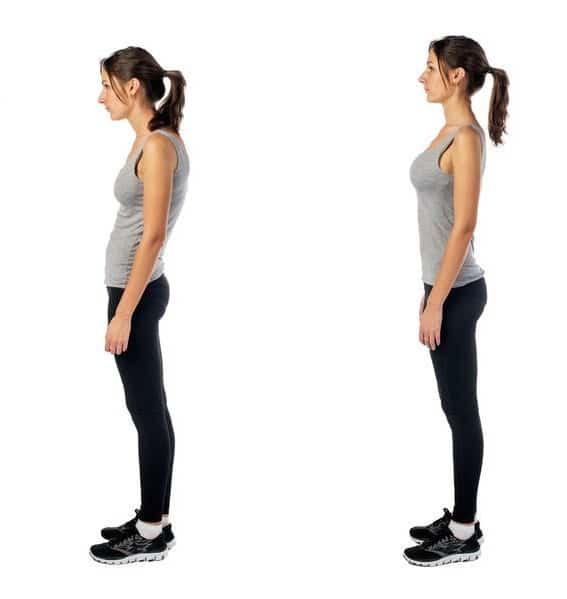 Как всегда держать спину прямо при сколиозе, способы заставить себя ходить ровно