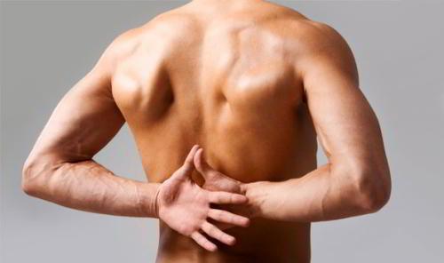 Боль в спине выше поясницы, причины, почему болит позвоночник с обеих сторон