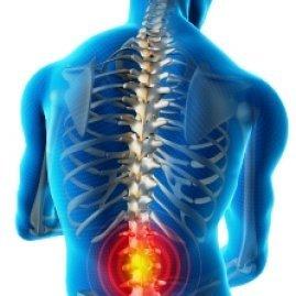 Болит спина в области поясницы, чем лечить боль в поясничном отделе позвоночника