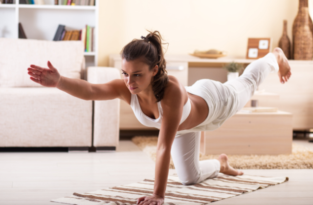 Йога для позвоночника: упражнения йогатерапии для спины, домашний комплекс для начинающих