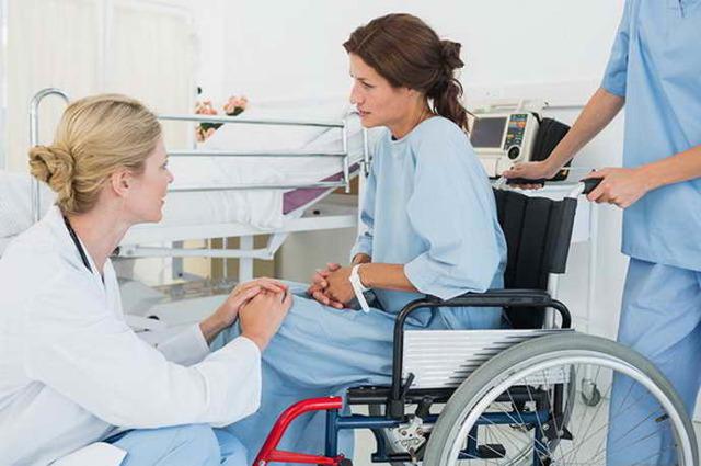 Дают ли инвалидность при грыже позвоночника (поясничного отдела, межпозвонковых дисков)