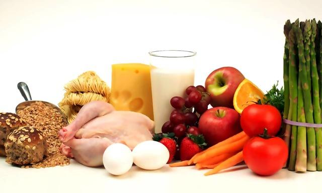 Диета при ревматоидном артрите суставов, меню питания по дням