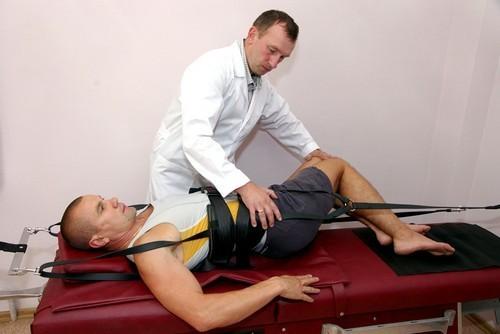 Протрузия дисков позвоночника поясничного отдела: как лечить, симптомы, методы лечения