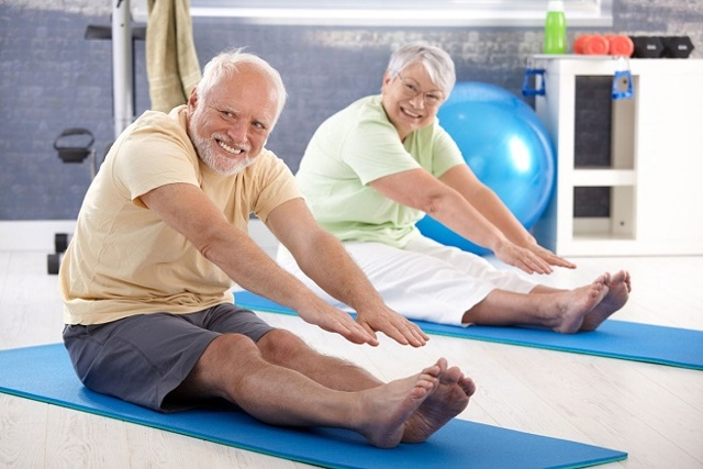 Гимнастика Норбекова для позвоночника: все видео, суставные упражнения, зарядка для шеи
