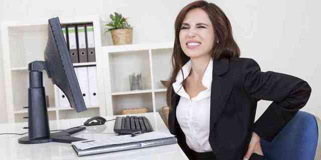 Болит копчик при сидении и вставании, причины болей у женщин и мужчин