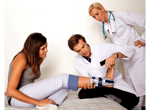Болезнь костей Педжета: симптомы костного заболевания, симптомы, лечение