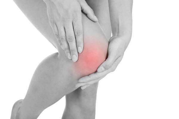Остеопороз коленного сустава: симптомы и лечение, степени